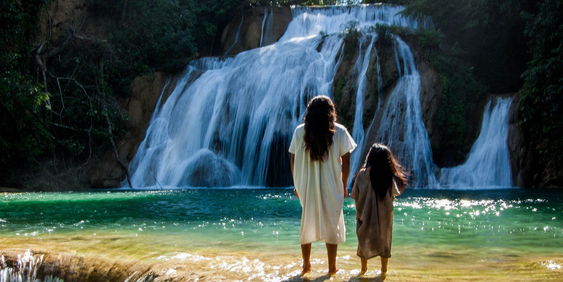 Conoce la cultura Maya Lacandona